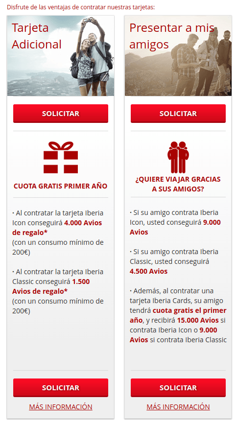 Iberia ICON