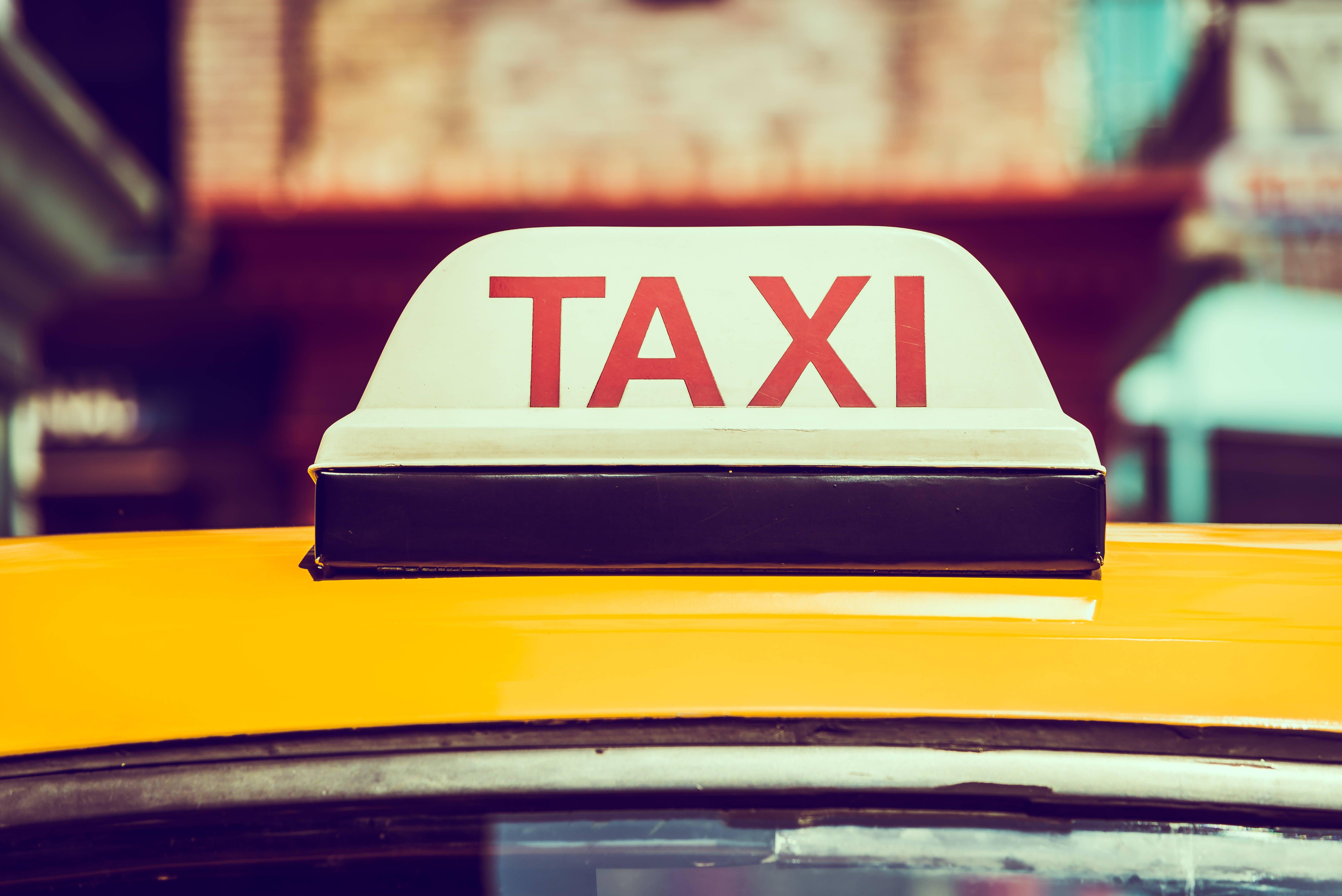 Taxis autonomos