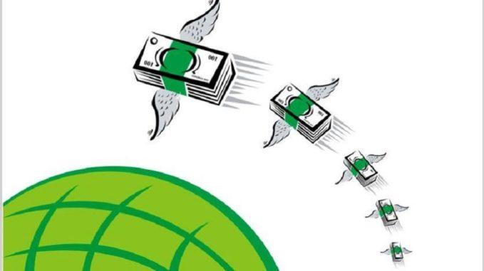 Enviar dinero por Internet