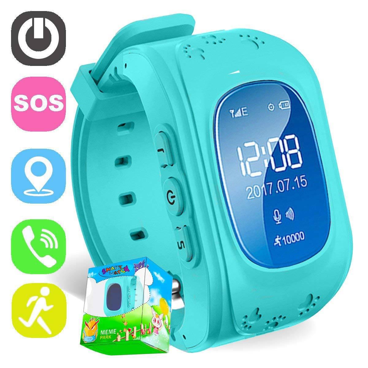 TURNMEON Q50 smartwatch reloj niños smartwatch gps