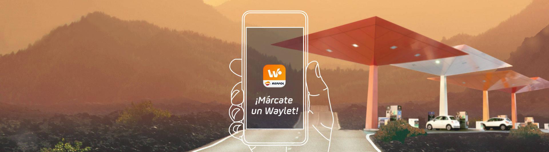 waylet-app-repsol