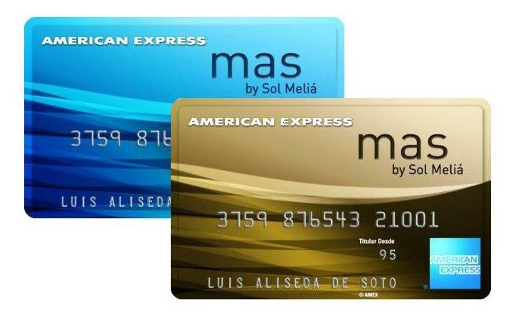 American Express Meliá