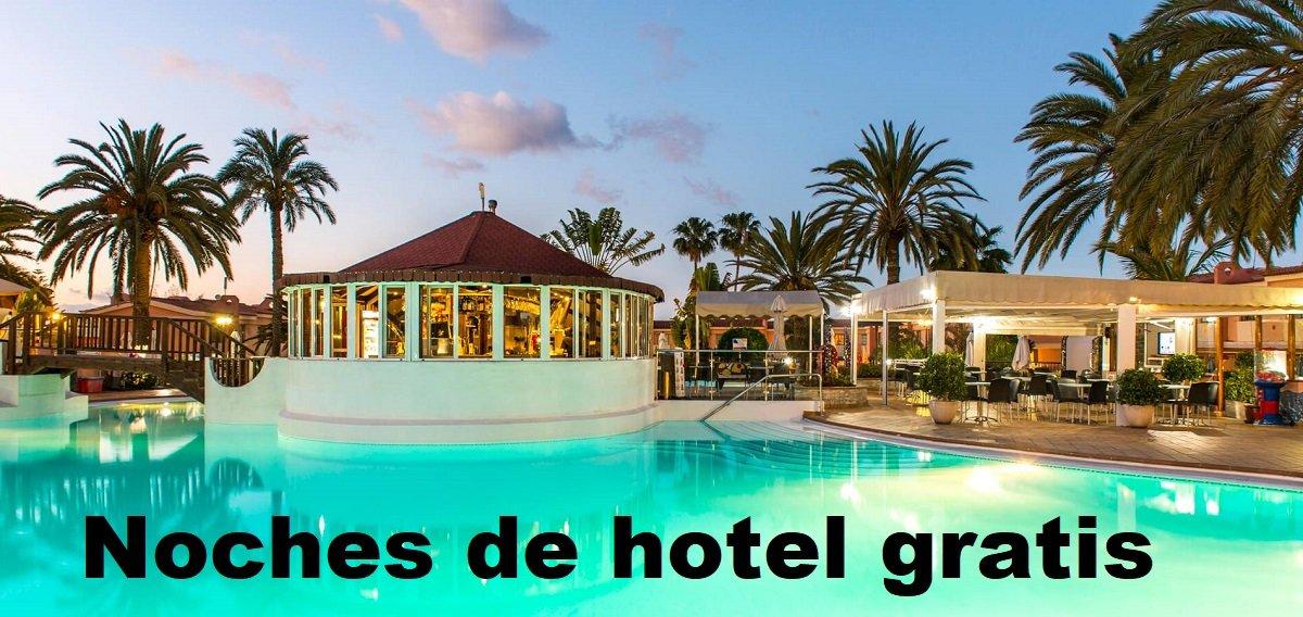 Hoteles Gratis