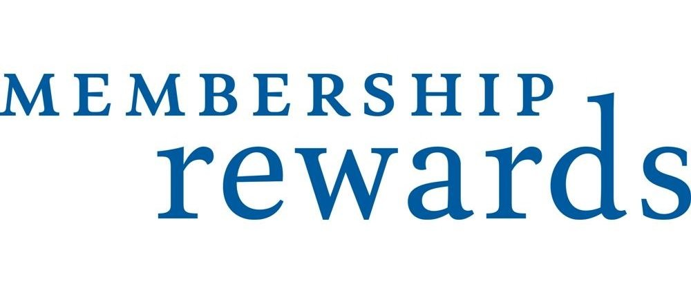 Membership Rewards American Express