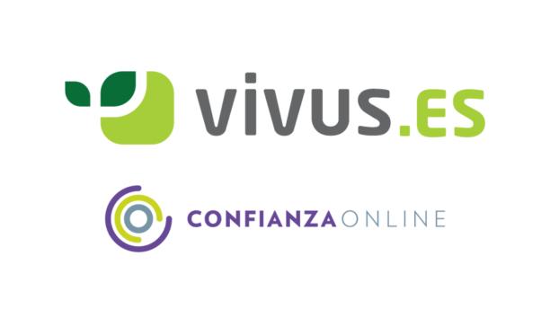 Vivus y Confianza Online