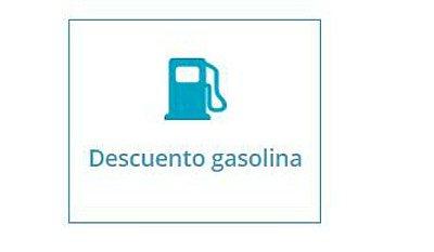 Descuentos gasolina tarjeta Iberia Icon
