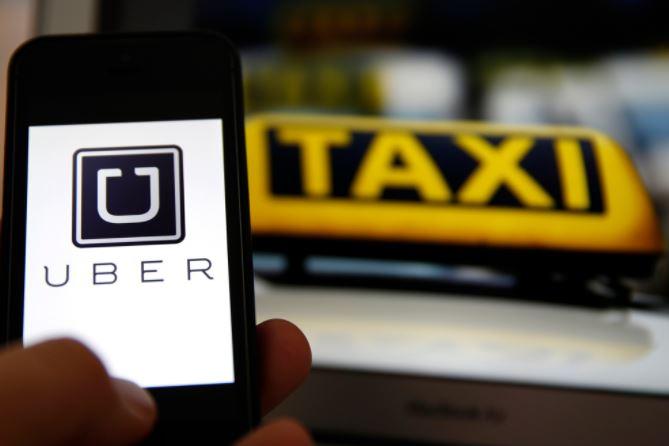 Opiniones sobre Uber